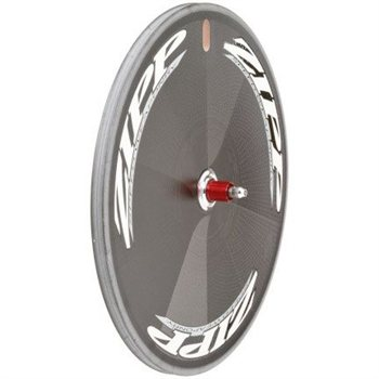 Zipp Super 9 Tubular Disc Wheel  - Click to view a larger image