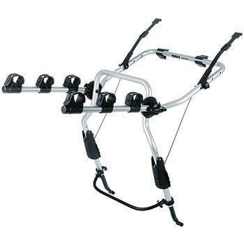 Thule ClipOn 3-Bike Hatchback Rear Carrier  - Click to view a larger image
