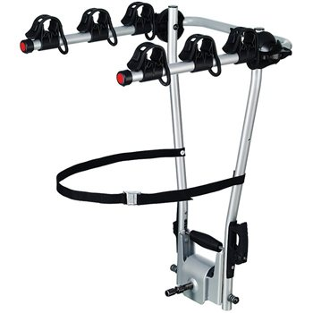Thule HangOn 3-Bike Towbar Carrier  - Click to view a larger image