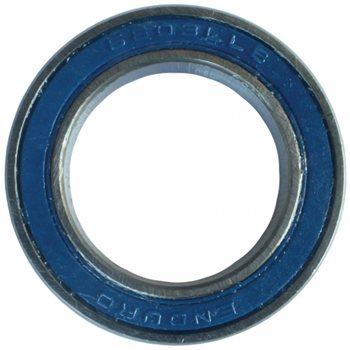 Enduro 6803 ABEC 3 Sealed Steel Bearing  - Click to view a larger image