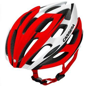 Carrera Blitz 2.1 Road Cycling Helmet  - Click to view a larger image