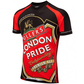 3f439b546 Foska London Pride Jersey - Click to view a larger image