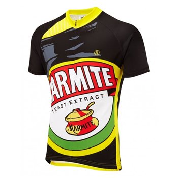 Foska Marmite Road Jersey  - Click to view a larger image