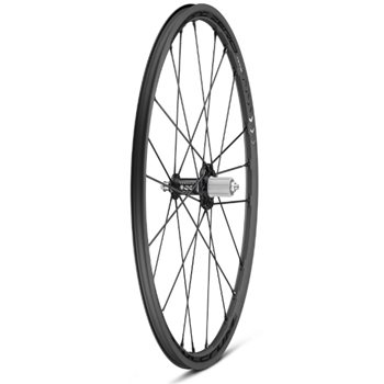 Fulcrum Racing Zero Nite Clincher Wheelset - 2020  - Click to view a larger image