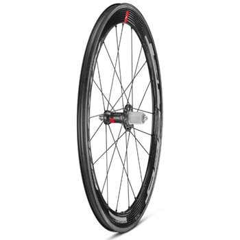 Fulcrum Racing Speed 55C Clincher Wheelset - 2020  - Click to view a larger image