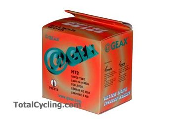 Geax 26 x 1.50-2.25 MTB inner Tube  - Click to view a larger image
