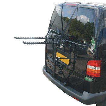 Hollywood F4 Heavy Duty 4 Bike Car Rack  - Click to view a larger image