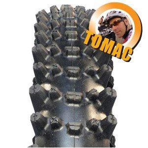 Kenda King Of Traction DLR Folding MTB Tire - 26 x 2.1