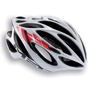 Met Inferno Ultimate Road Cycling Helmet  - Click to view a larger image
