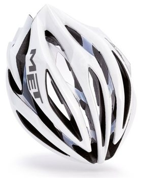 Met Sine Thesis Road Cycling Helmet  - Click to view a larger image