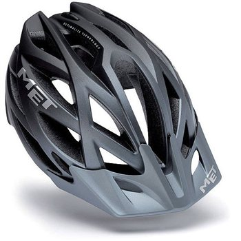 Met Kaos Ultimate All Mountain MTB Helmet  - Click to view a larger image