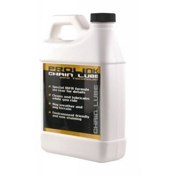 Progold Prolink Chain Lube - 32oz Bottle  - Click to view a larger image