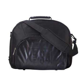 Union 34 Sleek Shoulder Pannier Bag - 25L Black  - Click to view a larger image
