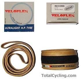 Veloflex Record Folding Clincher Tire 700c