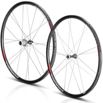 Corima Winium + Carbon Tubular Wheelset  - Click to view a larger image