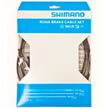 Shimano 105/ Ultegra Brake Cables - With Stainless Inner Wires  - Click to view a larger image