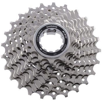 Shimano 105 5700 10 Speed Cassette  - Click to view a larger image
