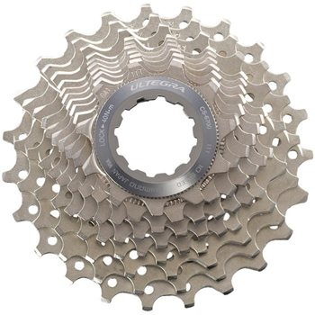 Shimano Ultegra 6700 10 Speed Cassette  - Click to view a larger image