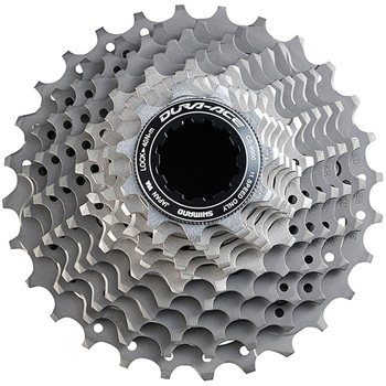 Shimano Dura Ace 9000 Series 11 Speed Cassette  - Click to view a larger image