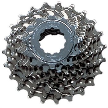 Shimano HG50 9 Speed Tiagra Cassette  - Click to view a larger image