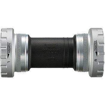 Shimano Tiagra BB-RS500 bottom bracket cups  - Click to view a larger image
