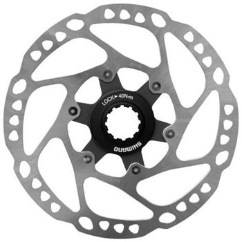 Shimano SLX RT64 Centre-Lock Disc Rotor  - Click to view a larger image