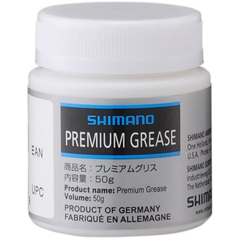 Shimano Premium Dura Ace Grease - 50g tub  - Click to view a larger image