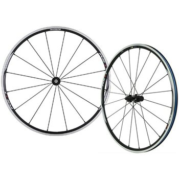 Shimano RS11 Clincher Wheelset  - Click to view a larger image