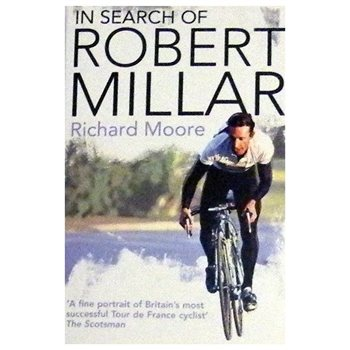 Harper Sport In Search Of Robert Millar  - Click to view a larger image