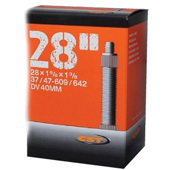 CST 700c Inner Tube - Presta Valve  - Click to view a larger image