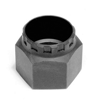 Park Tool BBT-5 / FR11  Campagnolo Cassette / Bottom Bracket Tool  - Click to view a larger image