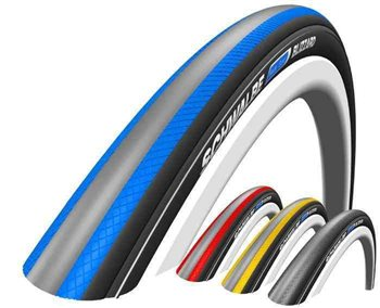 Schwalbe Blizzard Folding Tire - 700c x 23mm  - Click to view a larger image