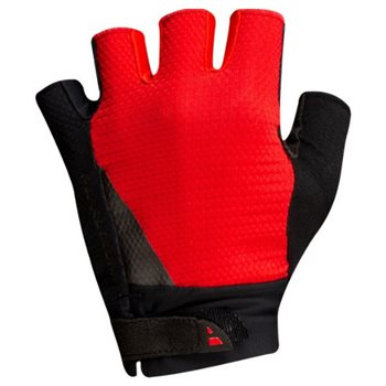 Pearl Izumi Elite Gel Gloves - Red  - Click to view a larger image