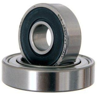 for MAVIC Ksyrium HELIUM REAR HUB+CASSETT Body Total Ceramic Bearing Kit 4pcs