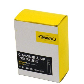 Mavic Inner Tube   - Click to view a larger image