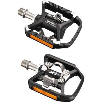 Shimano T780 Deore XT MTB Trekking Pedals