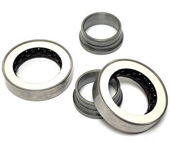 Campagnolo CULT Hub Bearing Kit for Bora/Hyperon Ultra Wheels Bearing - HB-HY100
