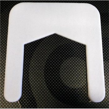 Campagnolo Power Torque Crank Protector - UT-FC095  - Click to view a larger image