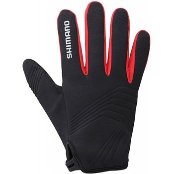 Shimano Windbreak Thick Winter Glove  - Click to view a larger image