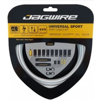 Jagwire Universal Sport Gear Cables  - Click to view a larger image
