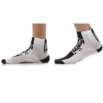Santini Zest Summer Socks  - Click to view a larger image