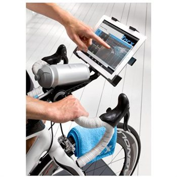 Tacx Bracket for Tablets - T2092  - Click to view a larger image