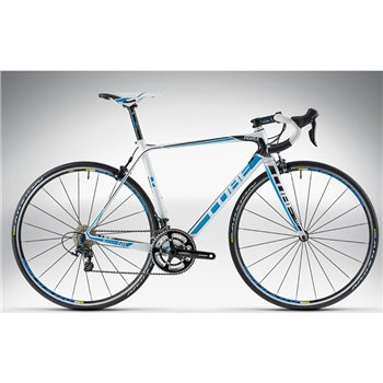 1539085d88b Cube Agree GTC Race Compact Bike - 2014 - Click to view a larger image