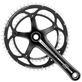 Campagnolo Centaur Power-Torque 10 Speed Crankset  - Click to view a larger image