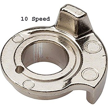Campagnolo Derailleur Mounting Sleeve  - Click to view a larger image
