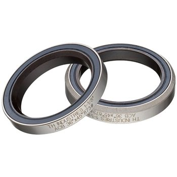 FSA Standard Replacement Headset Bearing  - Click to view a larger image