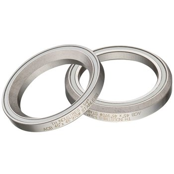 FSA Stainless Steel Replacement Headset Bearing  - Click to view a larger image
