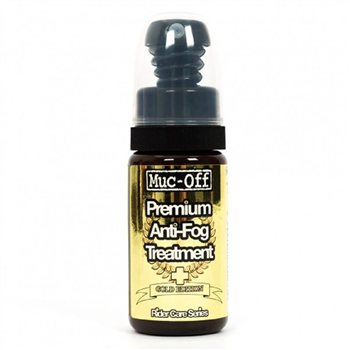 Muc-Off Anti Fog Treatement - 35ml  - Click to view a larger image