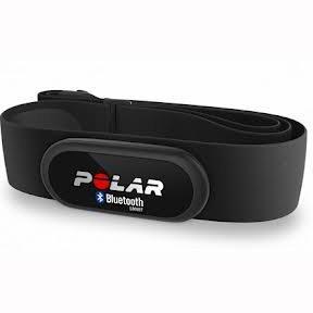 Polar H6 Heart Rate Sensor