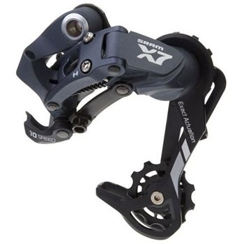SRAM X7 10 Speed Rear Derailleur  - Click to view a larger image